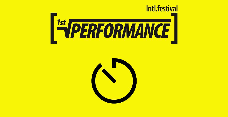 The International Festival of Radical Performance
